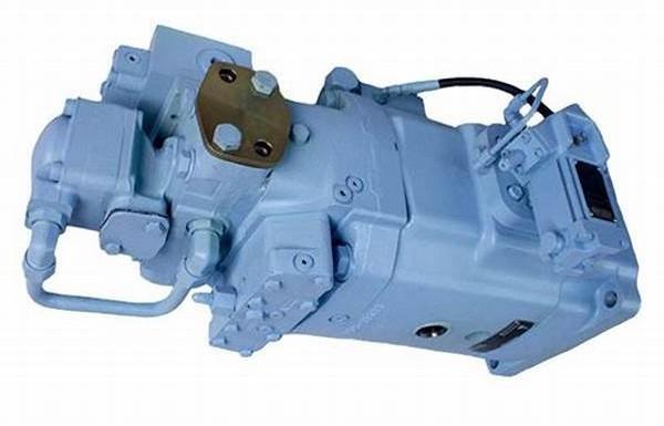 Denison T7DS-B24-2L00-A1M0 Single Vane Pumps