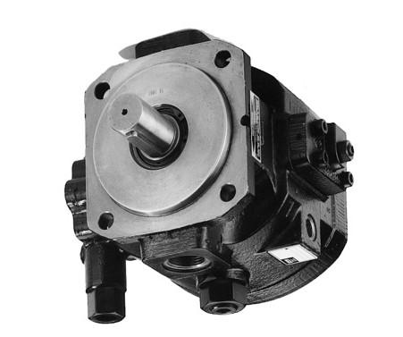 Parker PV140R1K1T1NTL1 Axial Piston Pump