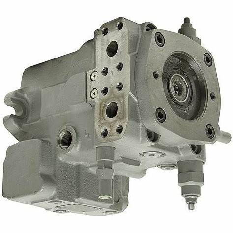 Sumitomo QT32-10E-A Gear Pump