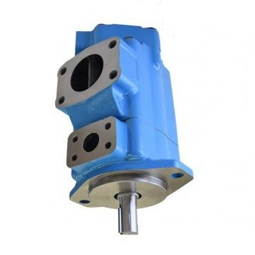 Vickers PVB10-PSY40-2334527-C96-H PVB Series Axial Piston Pumps