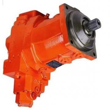 Daikin DVMF-3V-20 Single Stage Vane Pump