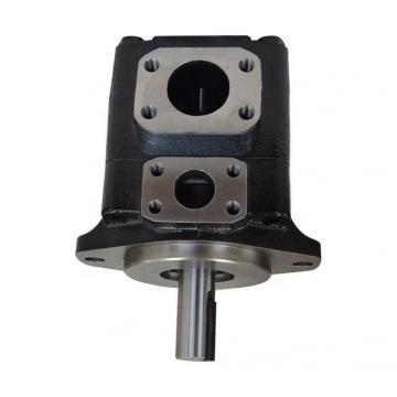 Denison PV64-1R1D-C02-000 Variable Displacement Piston Pump