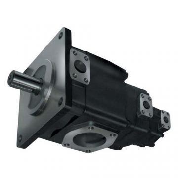 Denison T6D-038-1R00-C1 Single Vane Pumps