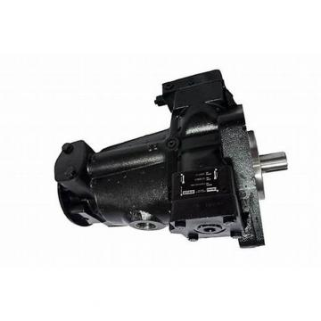 Denison VT6DCM double vane pumps