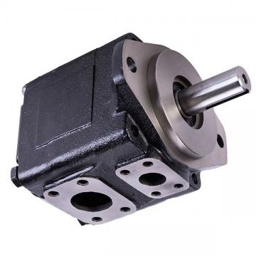 Denison T6C-031-1R01-B1 Single Vane Pumps