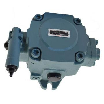Nachi PZS-3A-100N3-10 Load Sensitive Variable Piston Pump