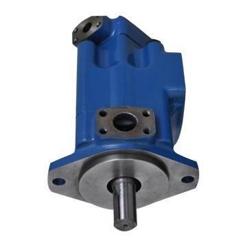 NACHI IPH-25B-5-50-11 Double IP Pump