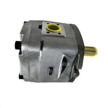 NACHI IPH-55B-40-64-11 Double IP Pump