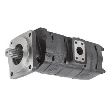 Parker PV270R1K1T1NZCB Axial Piston Pump