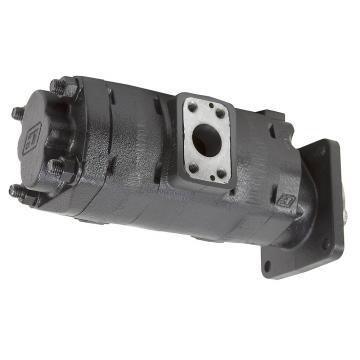 Parker PV180R1K1T1NUPM Axial Piston Pump