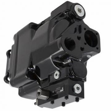 Parker PV028R1L1T1NMMC Axial Piston Pump