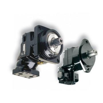 Parker PV032R1L1B1NFWS Axial Piston Pump