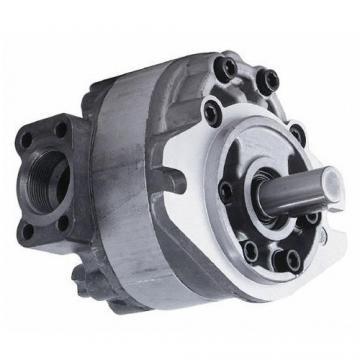 Parker PV140R1K1T1NFHS Axial Piston Pump