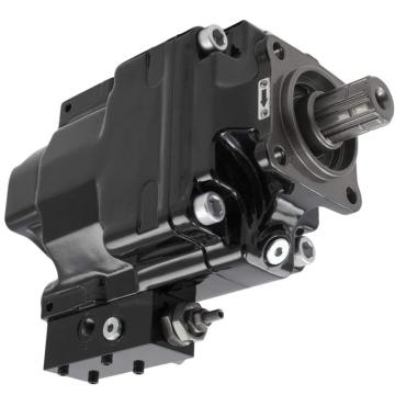Parker PV180R1K1T1WWLB Axial Piston Pump
