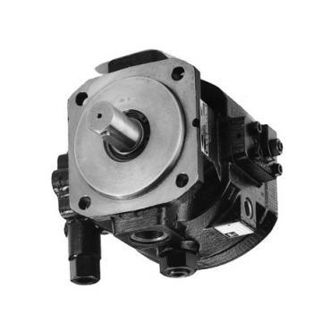 Parker PV180R1F3A1NWLA Axial Piston Pump