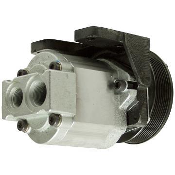 Rexroth A10VSO18DRG/31L-PUC62N00 Axial Piston Variable Pump