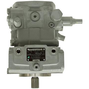Rexroth 4WE6G6X/EG12NC4 Directional Valves