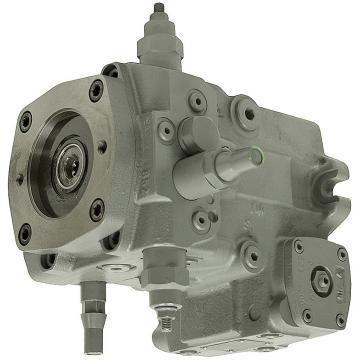 Rexroth ZDB10VB3-4X/200V Pressure Relief Valve
