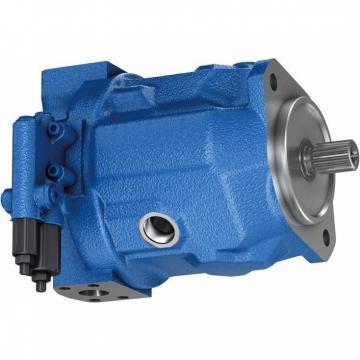 Rexroth A10VSO45DFR/31L-VPA12N00 Axial Piston Variable Pump