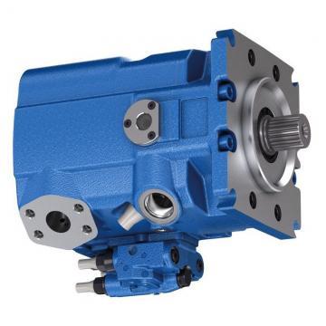 Rexroth DBW30A2N5X/100Y6EG24NK4 Pressure Relief Valve