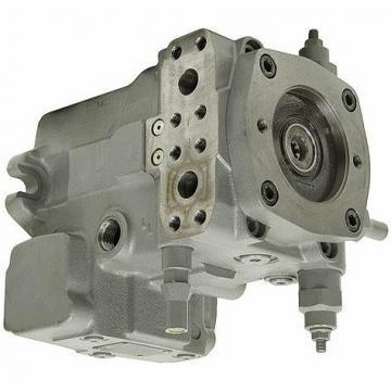 Sumitomo QT6222-125-6.3F Double Gear Pump