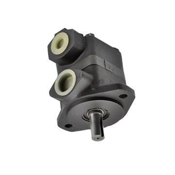 Sumitomo QT4323-25-4F Double Gear Pump
