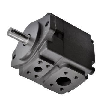 Sumitomo QT5223-40-6.3F Double Gear Pump