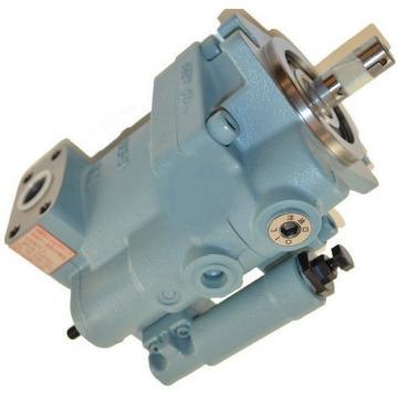 Sumitomo QT6253-100-50F Double Gear Pump
