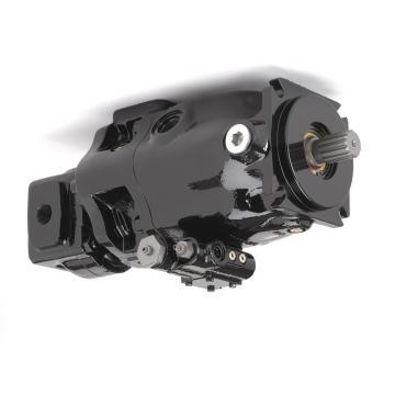Sumitomo QT4233-31.5-12.5F Double Gear Pump