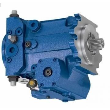 Vickers 2520V-12A5-1AA22R Double Vane Pump