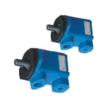 Vickers PVH057L02AA10B122000AG1AB100010A Pressure Axial Piston Pump