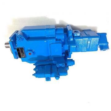 Vickers 4525V-50A21-1AA22R Double Vane Pump