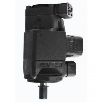Yuken PV2R12-14-33-F-RAA-40 Double Vane Pumps