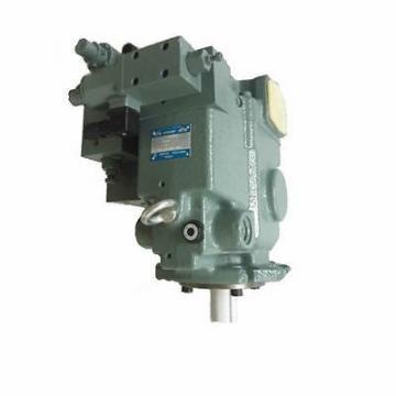Yuken PV2R12-14-26-F-RAAA-4222 Double Vane Pumps