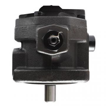 Yuken PV2R12-19-65-F-RAA-40 Double Vane Pumps