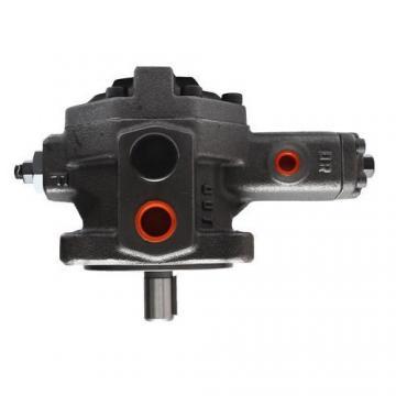 Yuken DMG-06-2B3A-50 Manually Operated Directional Valves