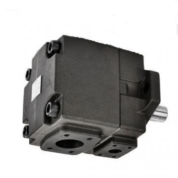 Yuken PV2R14-25-237-F-REAA-40 Double Vane Pumps