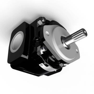 Parker PV180R1L1T1NUPD Axial Piston Pump