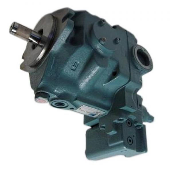Daikin LS-G02-2BC-30 Solenoid Operated Valve #1 image