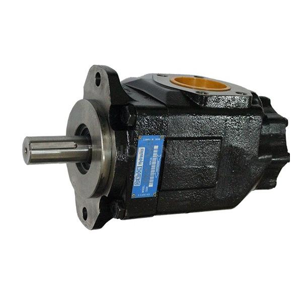 Denison T7D-B20-1R01-A1M0 Single Vane Pumps #1 image