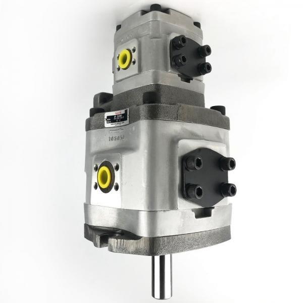 NACHI SA-G03-A2X-GR-C2-J21 SA Series Solenoid Valves #1 image