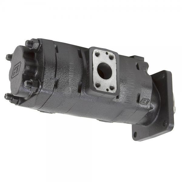 Parker PV140L1K1T1NMMC Axial Piston Pump #1 image