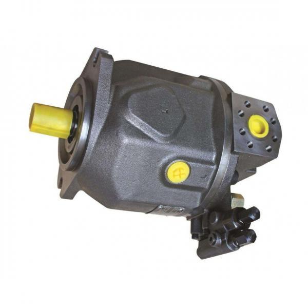 Rexroth A4VSO250FR/22R-PPB13N00 Axial Piston Variable Pump #1 image