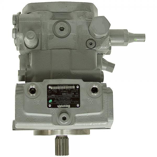 Rexroth DZ10-2-5X/100V Pressure Sequence Valves #1 image