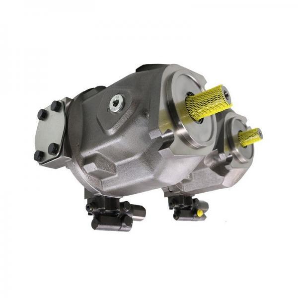 Rexroth A10VSO140DRG/32R-VPB22U99 Axial Piston Variable Pump #1 image