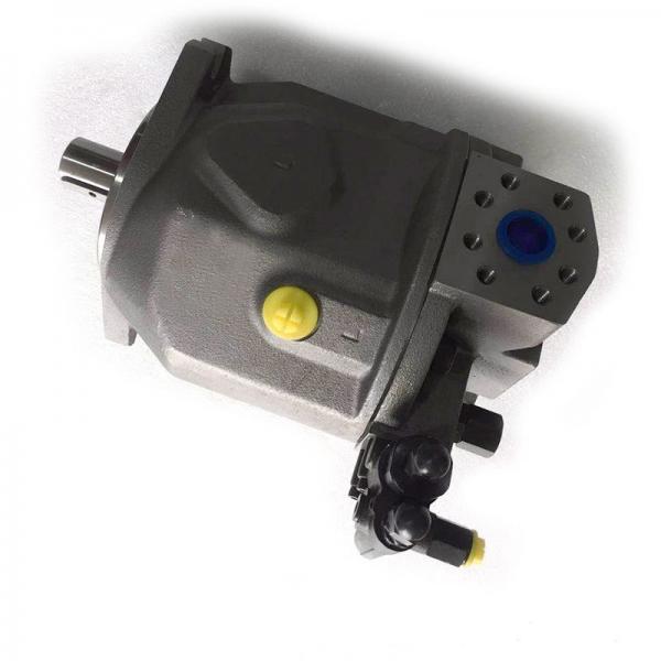 Rexroth A10VSO100DFLR/31R-PPA12K01 Axial Piston Variable Pump #1 image