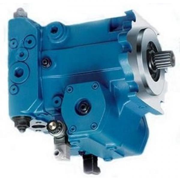 Rexroth A10VSO71DFR1/31L-PPA12K04 Axial Piston Variable Pump #1 image