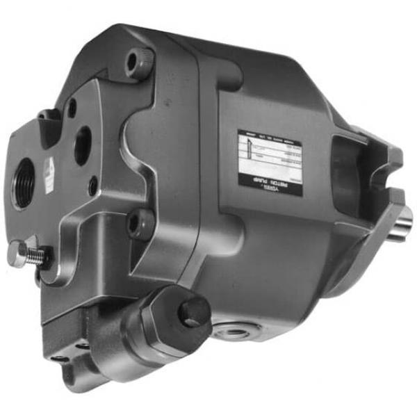 Yuken DSG-01-2B8-A100-C-N-70-L Solenoid Operated Directional Valves #1 image