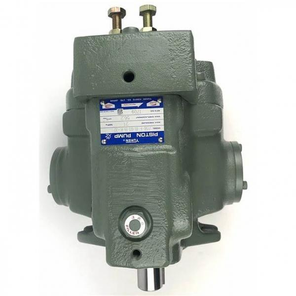 Yuken BST-10-2B2B-A240-N-47 Solenoid Controlled Relief Valves #1 image