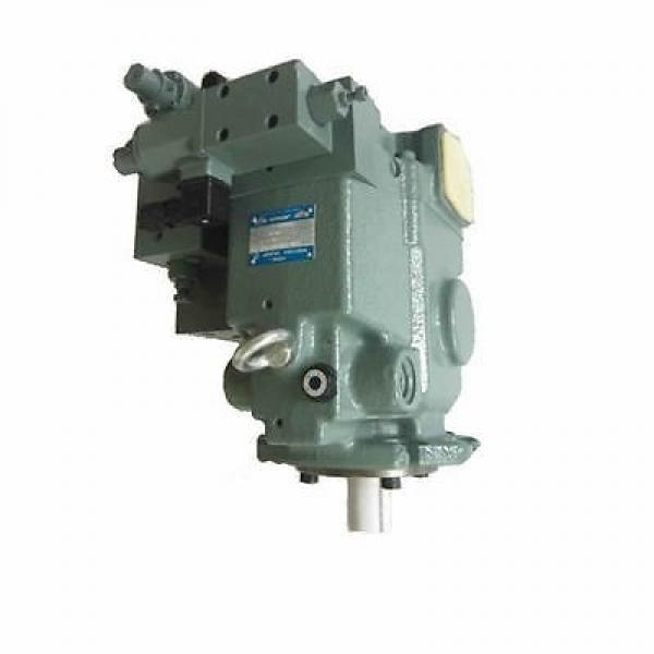 Yuken BST-03-V-2B2B-A100-47 Solenoid Controlled Relief Valves #1 image